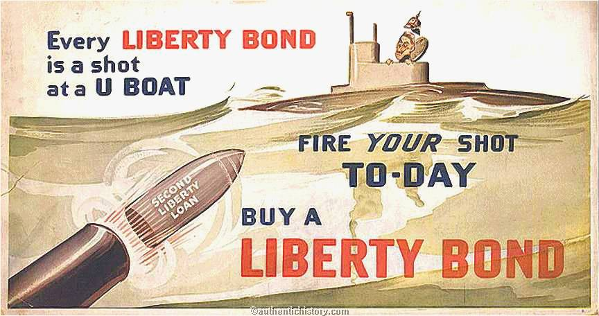 poster-every_liberty_bond_is_a_shot_at_a_u-boat