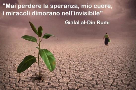 Rumi-speranza