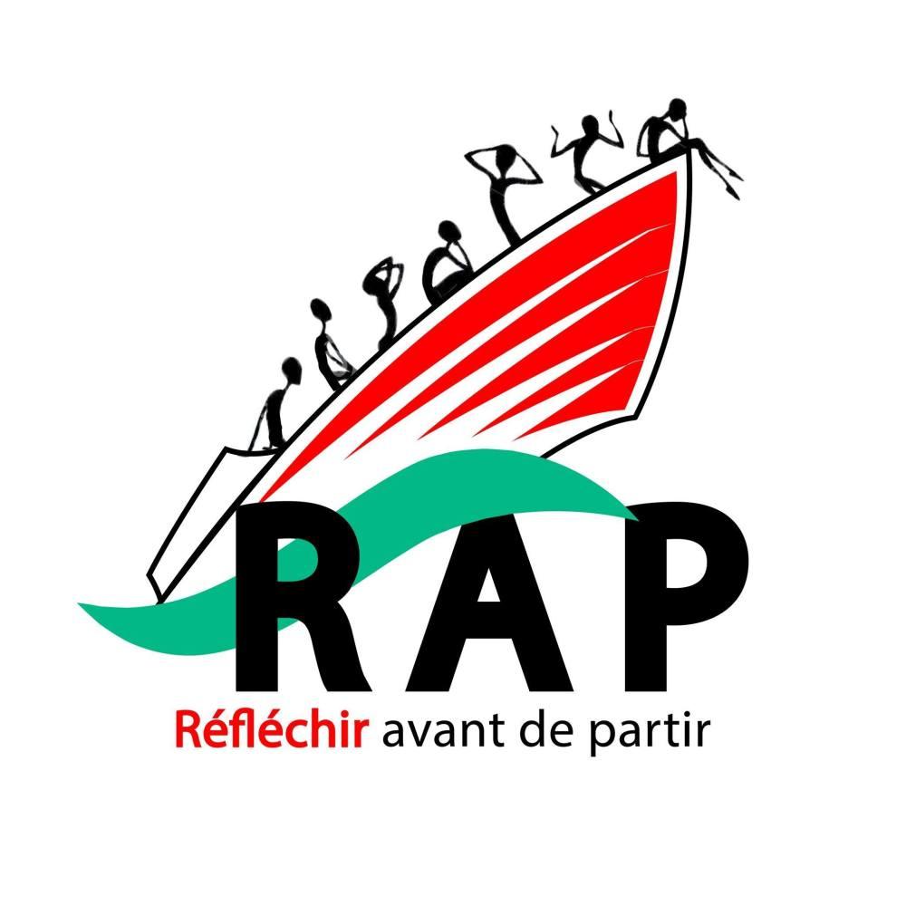 Il logo del progetto RAP ©